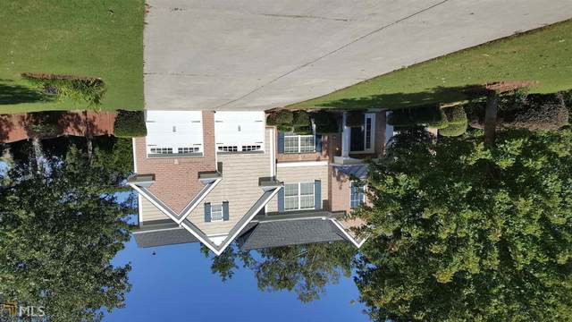 8832 Patricia Rose, Douglasville, GA 30134 (MLS #8860441) :: Buffington Real Estate Group