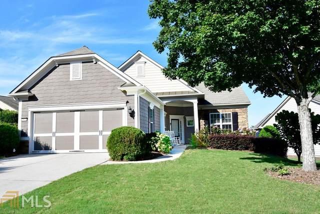 5973 Creekside Ln, Hoschton, GA 30548 (MLS #8860782) :: Bonds Realty Group Keller Williams Realty - Atlanta Partners