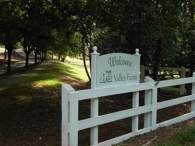 552 Village Rd, Madison, GA 30650 (MLS #8860975) :: Keller Williams