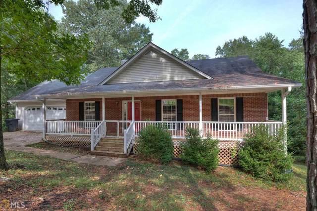 12 River Oaks Dr, Cartersville, GA 30120 (MLS #8861767) :: AF Realty Group