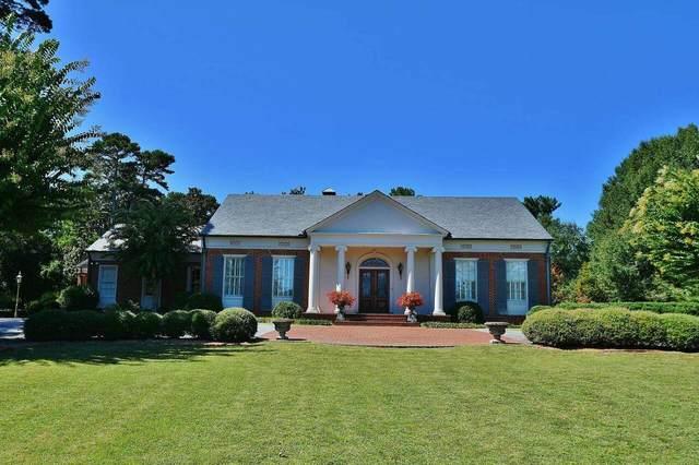 1571 Blue Ridge Drive, Gainesville, GA 30501 (MLS #8862698) :: Houska Realty Group
