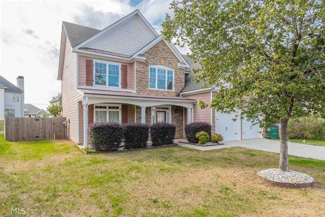 20 Chesapeake Chase, Covington, GA 30016 (MLS #8862980) :: Team Cozart