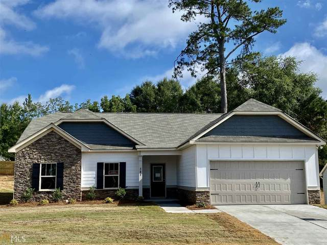 265 Rome St #205, Temple, GA 30179 (MLS #8863603) :: Crown Realty Group