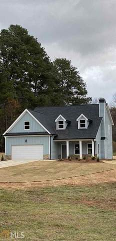 3920 Harrison Bridge Rd, Carnesville, GA 30521 (MLS #8864733) :: Crest Realty