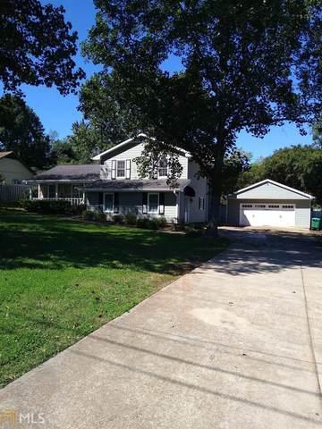 261 Rockbridge Rd, Lilburn, GA 30047 (MLS #8865886) :: Keller Williams Realty Atlanta Partners