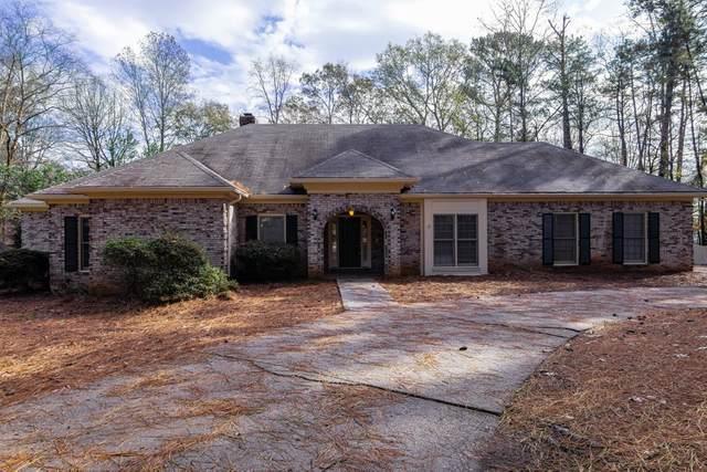 1663 Heritage Way, Stone Mountain, GA 30087 (MLS #8866608) :: Rettro Group