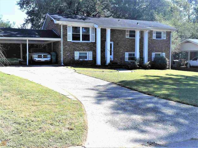 1588 Hampshire Pl, Decatur, GA 30032 (MLS #8867126) :: Crown Realty Group