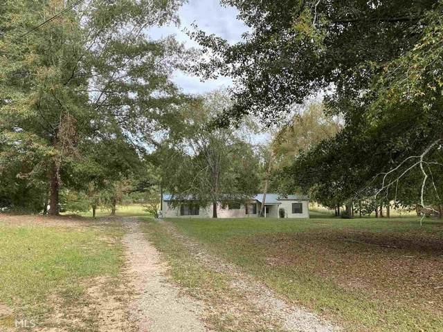 1051 Lakeshore Dr, Buckhead, GA 30625 (MLS #8868936) :: Amy & Company | Southside Realtors