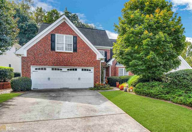 2000 Stethem Ferry, Alpharetta, GA 30022 (MLS #8869716) :: Bonds Realty Group Keller Williams Realty - Atlanta Partners