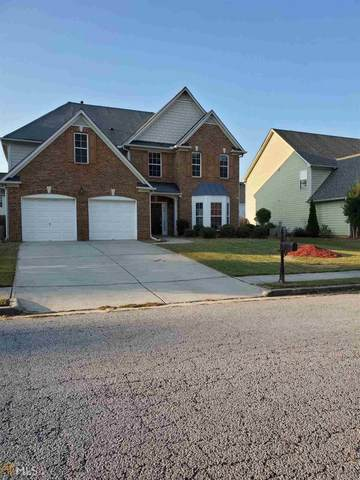 3301 Kessock Ridge Trl, Snellville, GA 30039 (MLS #8870209) :: Keller Williams Realty Atlanta Classic