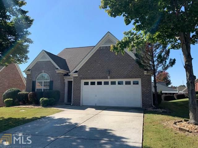 585 Brianton Ln, Lawrenceville, GA 30045 (MLS #8871143) :: Keller Williams Realty Atlanta Classic