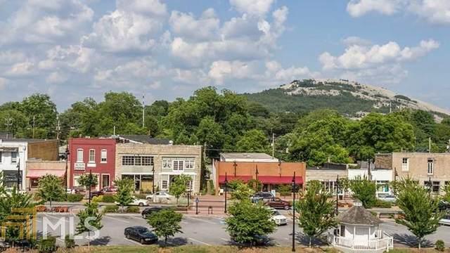1065 Avonridge Ct, Stone Mountain, GA 30083 (MLS #8872483) :: Team Cozart