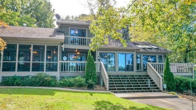 109 Lake Forest Dr #5, Eatonton, GA 31024 (MLS #8872663) :: Maximum One Greater Atlanta Realtors