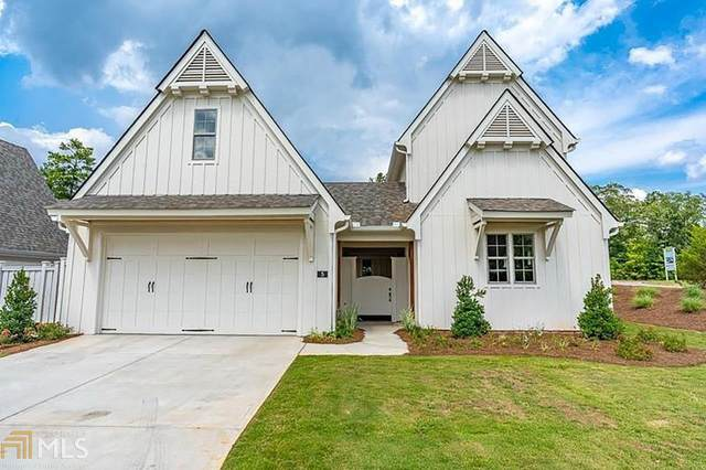 325 Arbor Garden Cir, Newnan, GA 30265 (MLS #8872928) :: Keller Williams Realty Atlanta Partners