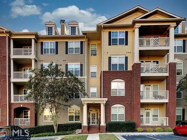 3150 Woodwalk Dr #1110, Atlanta, GA 30339 (MLS #8874987) :: AF Realty Group