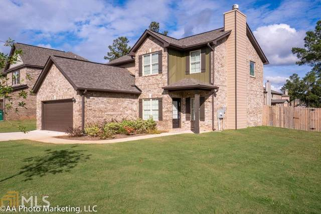 610 Hawks Nest, Kathleen, GA 31047 (MLS #8875306) :: Amy & Company | Southside Realtors