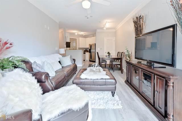 10 Perimeter Summit Blvd #3107, Brookhaven, GA 30319 (MLS #8876429) :: Buffington Real Estate Group