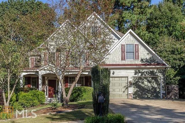 128 Gold Bridge Xing, Canton, GA 30114 (MLS #8877163) :: Bonds Realty Group Keller Williams Realty - Atlanta Partners