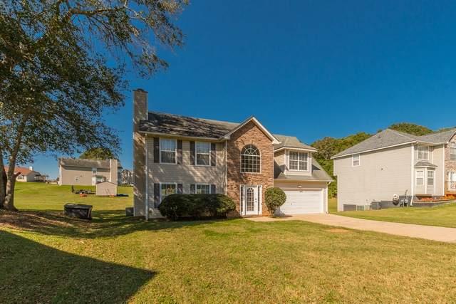 175 Cinnamon Oak Cir, Covington, GA 30016 (MLS #8877303) :: Athens Georgia Homes