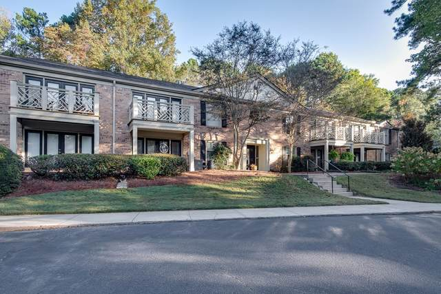 3650 Ashford Dunwoody Road #704, Atlanta, GA 30319 (MLS #8877644) :: AF Realty Group