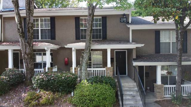 3180 Seven Pines Ct #104, Atlanta, GA 30339 (MLS #8877980) :: Tim Stout and Associates