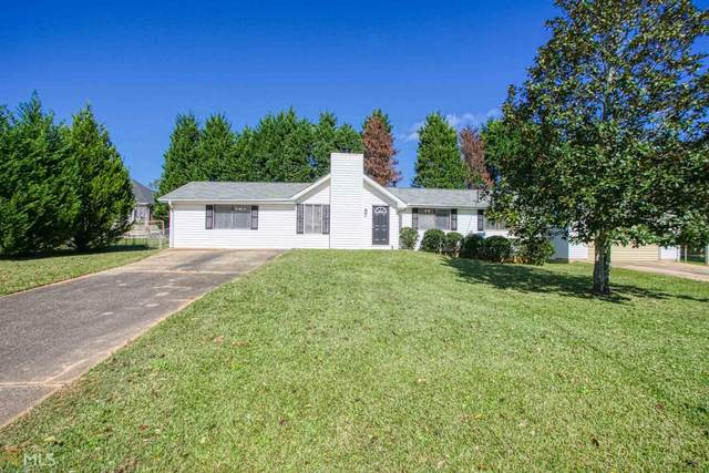 4578 Timber Trl, Douglasville, GA 30135 (MLS #8878451) :: Tim Stout and Associates