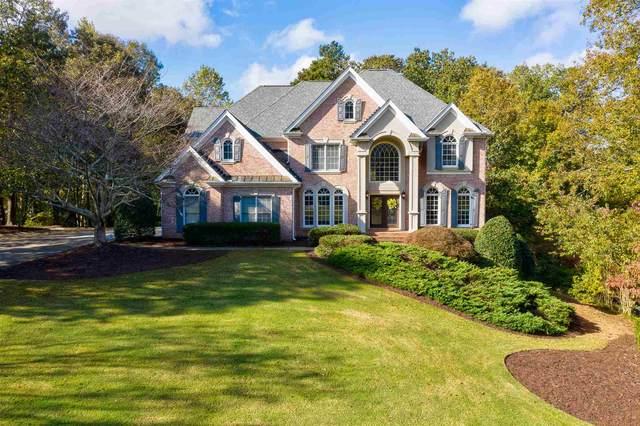 520 Fawn Glen Ct, Roswell, GA 30075 (MLS #8878528) :: Keller Williams