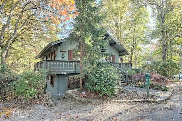 163 Pleasant Mountain Rd, Sky Valley, GA 30537 (MLS #8880380) :: RE/MAX Center
