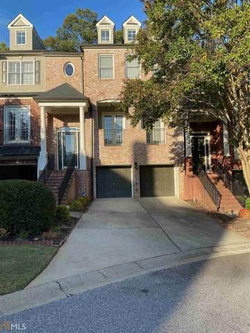 1455 Montclair, Smyrna, GA 30080 (MLS #8880432) :: Athens Georgia Homes