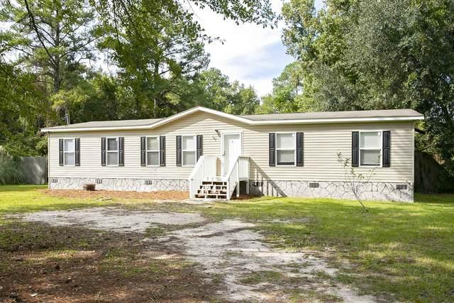 195 Cherry St, Guyton, GA 31312 (MLS #8882395) :: Amy & Company | Southside Realtors