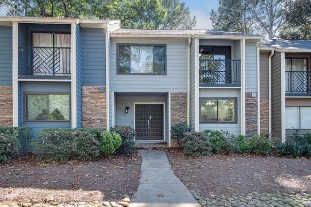 504 Sutters Pt, Sandy Springs, GA 30328 (MLS #8882739) :: Athens Georgia Homes