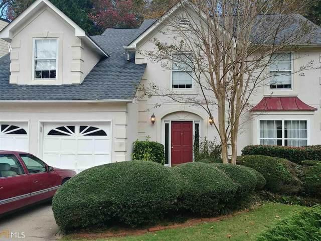 2605 Westbury Ct, Suwanee, GA 30024 (MLS #8884613) :: Bonds Realty Group Keller Williams Realty - Atlanta Partners