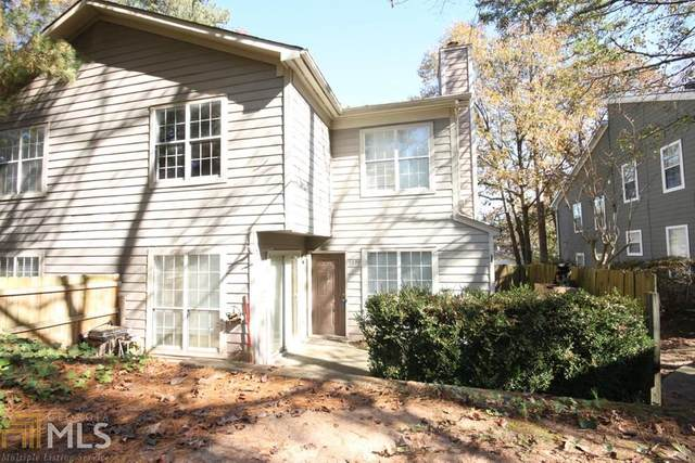 1079 Brittwood Pl, Norcross, GA 30093 (MLS #8887816) :: RE/MAX Center