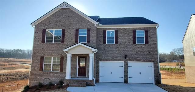 35 Mallard Ct Lot A9, Covington, GA 30016 (MLS #8888361) :: Rettro Group