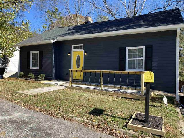2992 8Th St, East Point, GA 30344 (MLS #8889528) :: Tim Stout and Associates