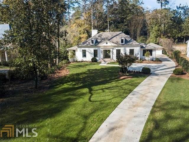 447 Valley Rd, Atlanta, GA 30305 (MLS #8889702) :: Anderson & Associates