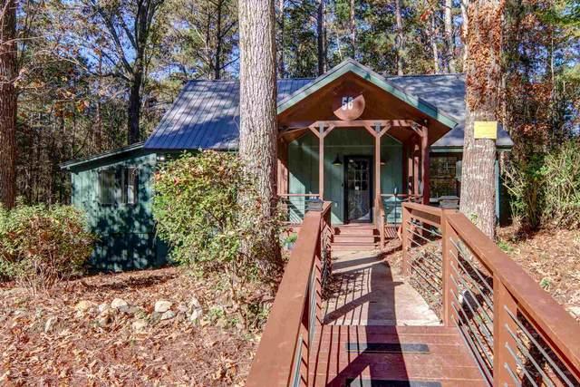 56 Flicker Ct, Monticello, GA 31064 (MLS #8890078) :: Bonds Realty Group Keller Williams Realty - Atlanta Partners