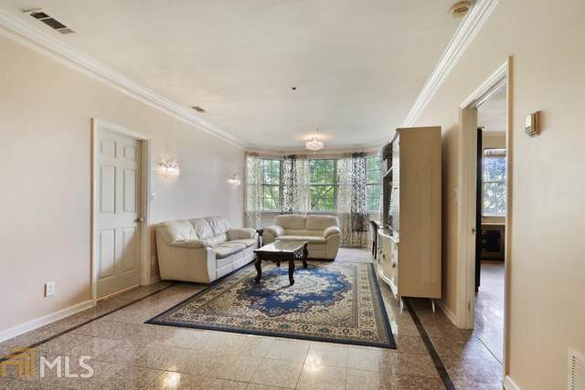 2499 Peachtree Rd #402, Atlanta, GA 30305 (MLS #8892249) :: Crown Realty Group