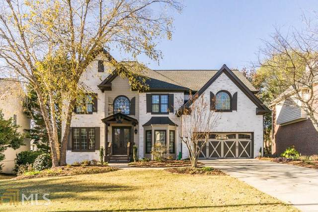 1115 Wilde Run Court, Roswell, GA 30075 (MLS #8893285) :: Military Realty