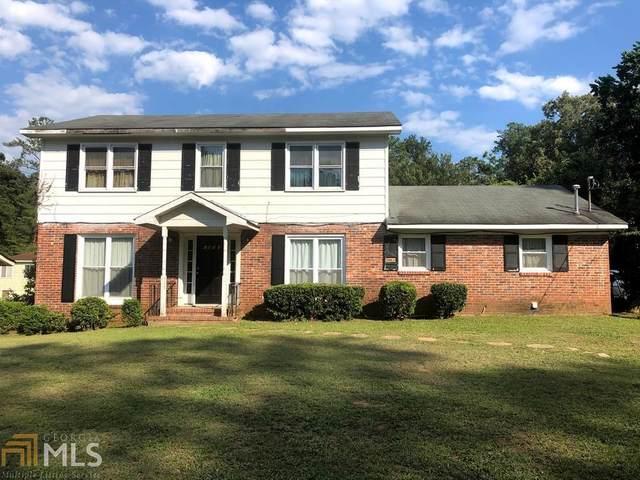 1875 Springwood Dr, Macon, GA 31211 (MLS #8893454) :: Savannah Real Estate Experts