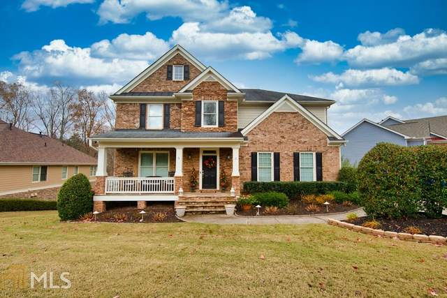 7523 Mossy Log Court, Flowery Branch, GA 30542 (MLS #8894438) :: Bonds Realty Group Keller Williams Realty - Atlanta Partners