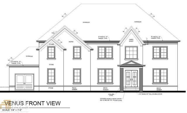 1762 Rockwater Rd, Marietta, GA 30066 (MLS #8896590) :: RE/MAX Eagle Creek Realty