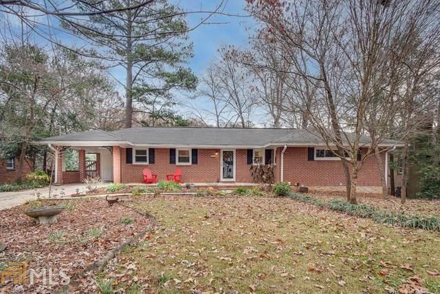 723 Densley Dr, Decatur, GA 30033 (MLS #8898966) :: Amy & Company | Southside Realtors