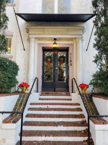 1189 Mclendon Ave #11, Atlanta, GA 30307 (MLS #8900050) :: Amy & Company | Southside Realtors