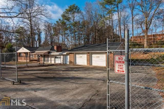 2354 Clyde Drive, Atlanta, GA 30341 (MLS #8902683) :: Keller Williams Realty Atlanta Partners