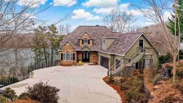 3222 Winterberry Ln, Gainesville, GA 30501 (MLS #8902883) :: Buffington Real Estate Group