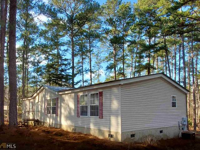 6041 Rousseau Crk, Thomson, GA 30824 (MLS #8907046) :: Buffington Real Estate Group