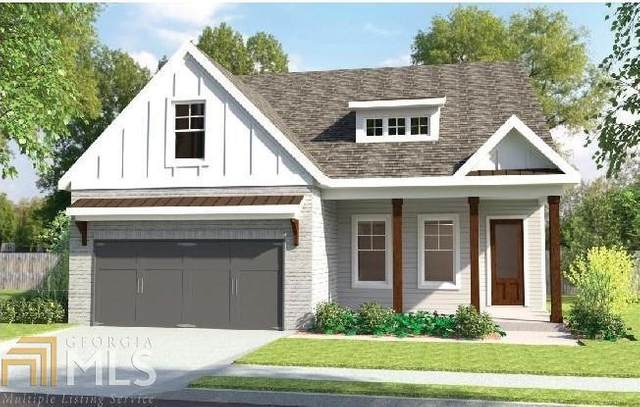 1071 Amarose Lane, Marietta, GA 30066 (MLS #8907525) :: Houska Realty Group