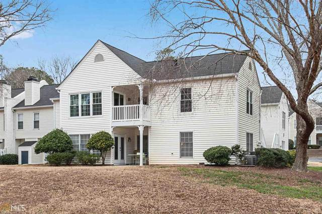 1011 Cannongate Xing, Marietta, GA 30064 (MLS #8910534) :: Tim Stout and Associates
