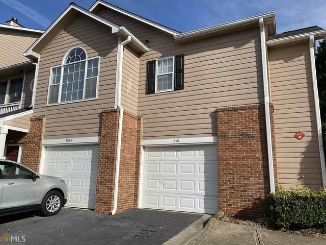 909 Vinings Forest Ln, Smyrna, GA 30080 (MLS #8911728) :: Amy & Company | Southside Realtors